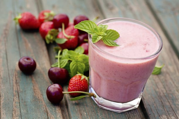 great healthy smoothie recipes