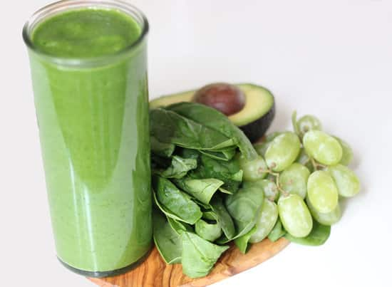 Weight Loss Green and Healthy Smoothie BloggerOfHealth