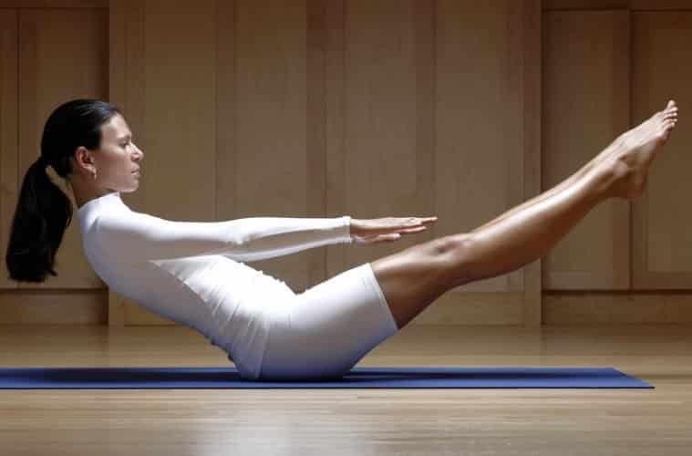 yoga and trauma
