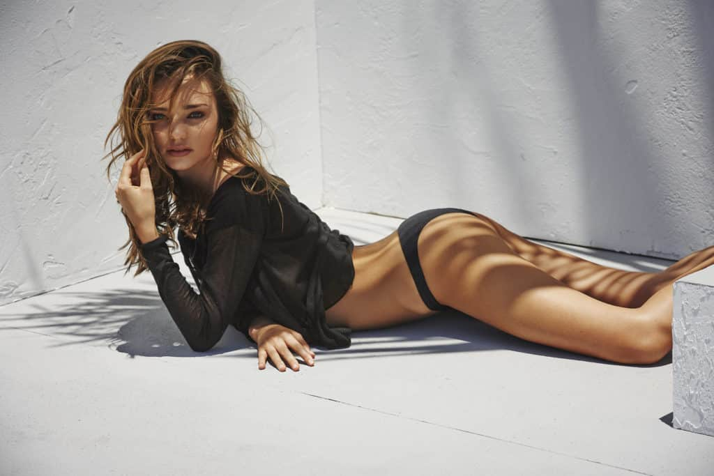 Miranda Kerr swimsuit, bikini model