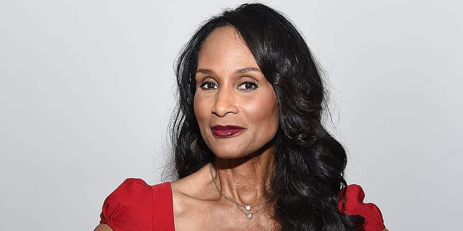 BEVERLY JOHNSON fitness girl over 50