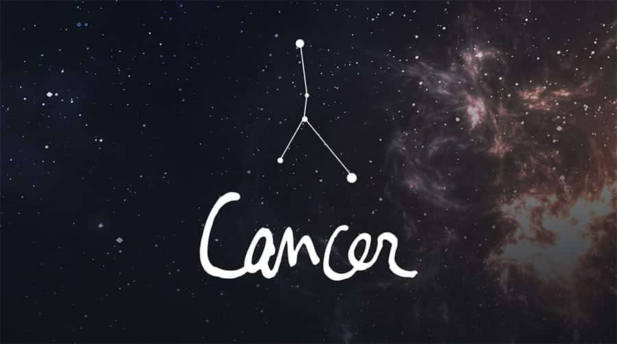 horoscope cancer sign