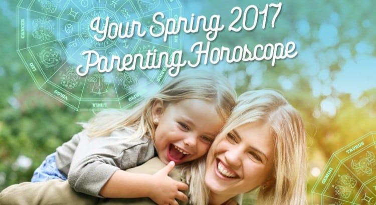 Parenting Horoscope