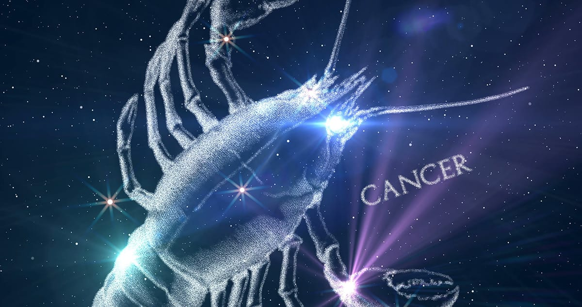 cancer zodiac sign date