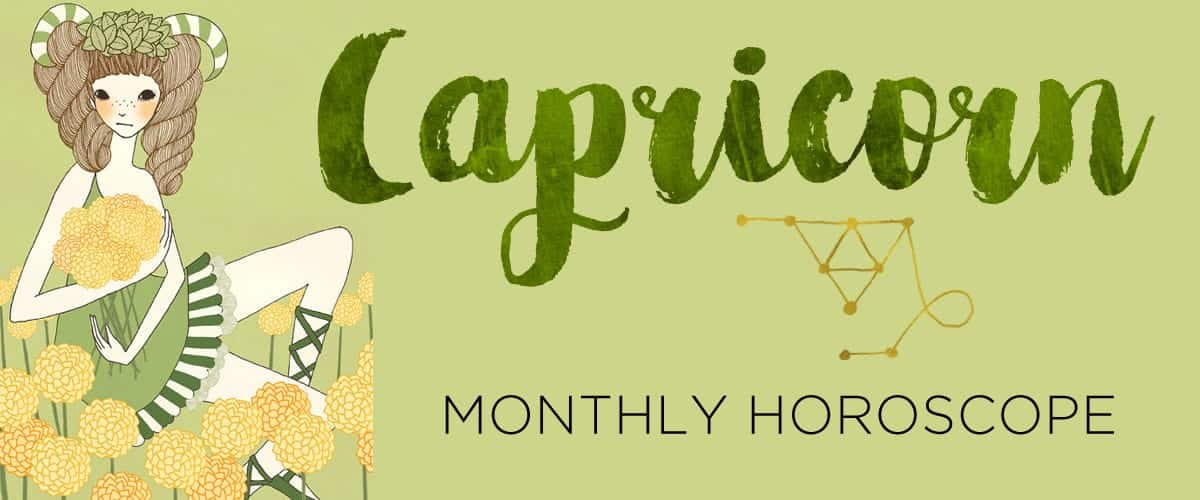 capricorn-horoscope