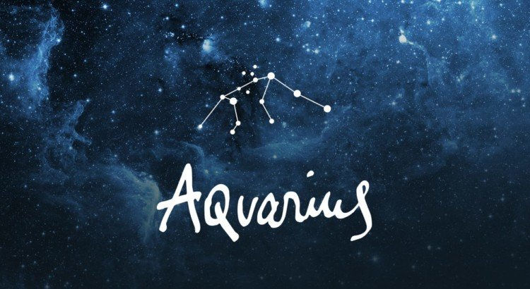 horoscope aquarius zodiac sign pied feed