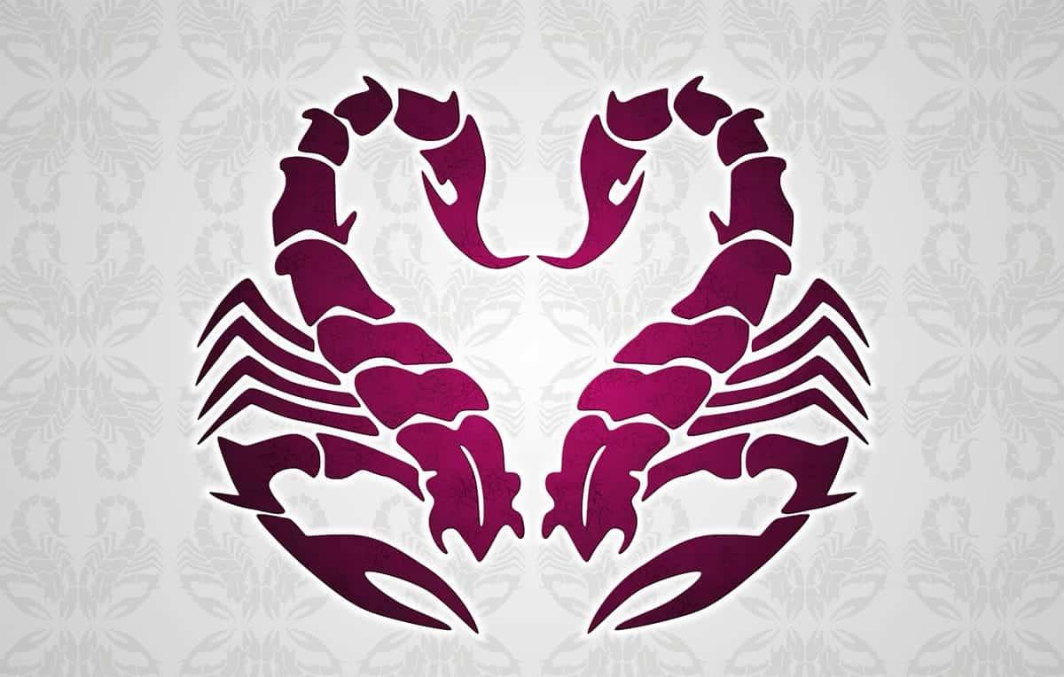 scorpio zodiac sign date