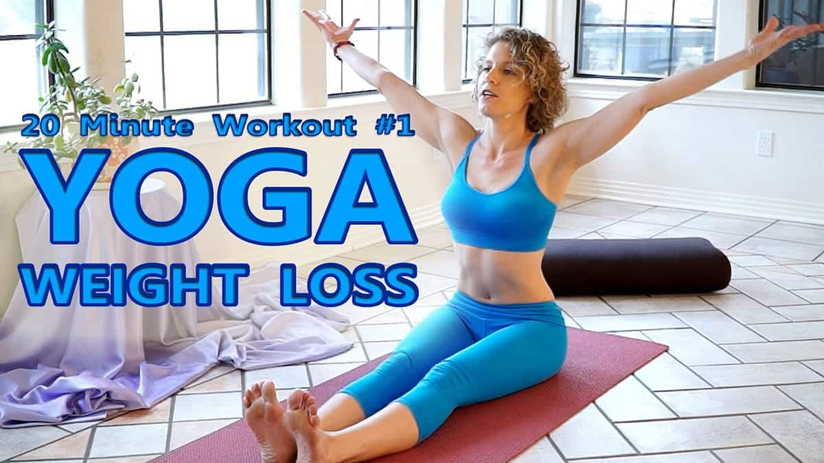 workout for begginers yoga