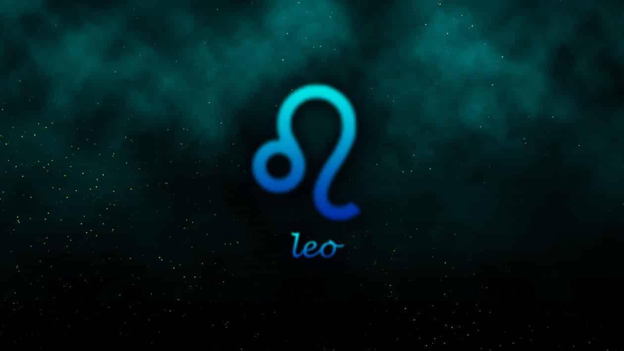 leo zodiac sign piedfeed