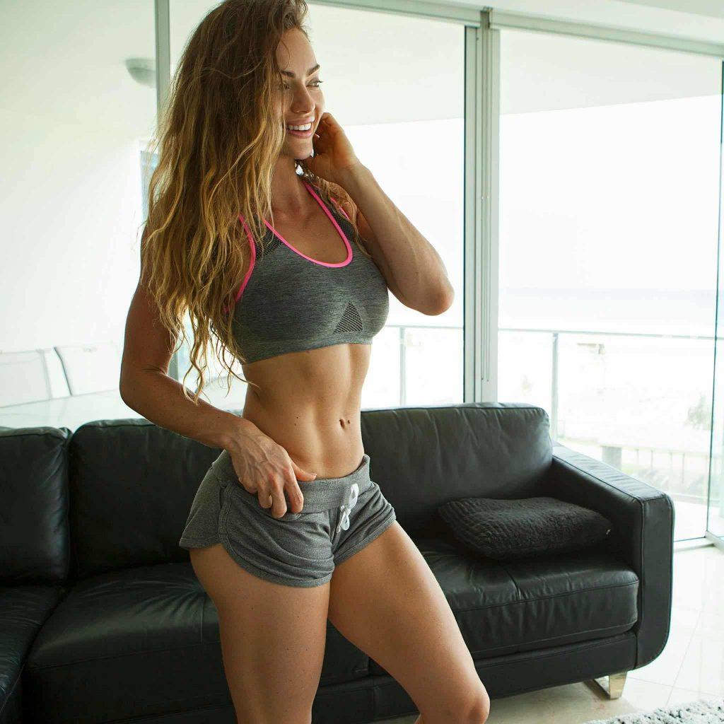 emily skye fitness girl 1