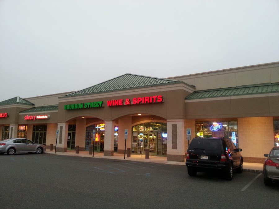 Bourbon Street Wine and Spirits new jersey