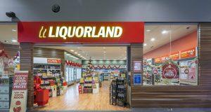 Liquorland liquor store New Zealand