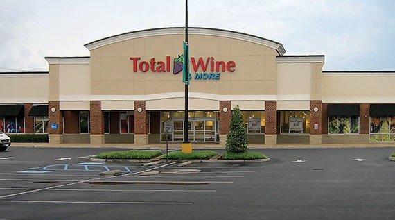 Total Wine & More liquor store Florida