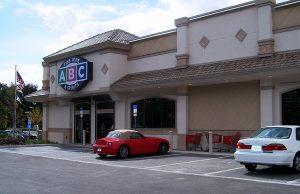 ABC liquor store near you