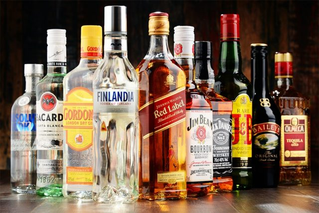 alcohol store near me liquorstorenear
