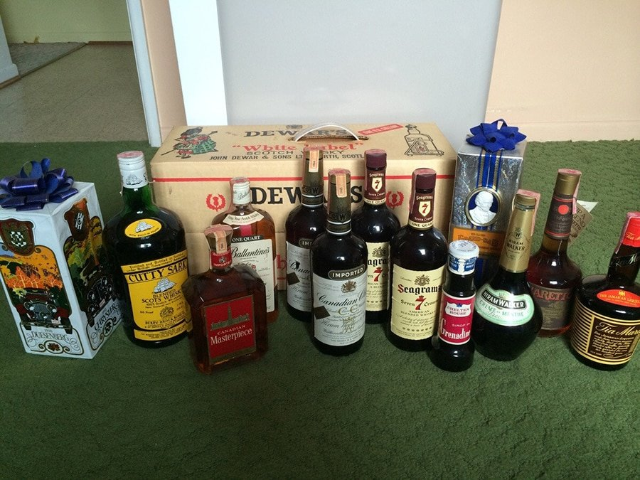 liquor store near me for home party
