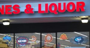 liquor store near me open right now
