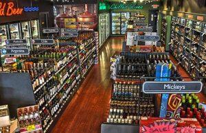 pros of small liquor store