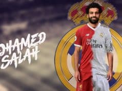 mohamed salah in liverpool and madrid jersey is cristiano ronaldo out this summer transfer period?