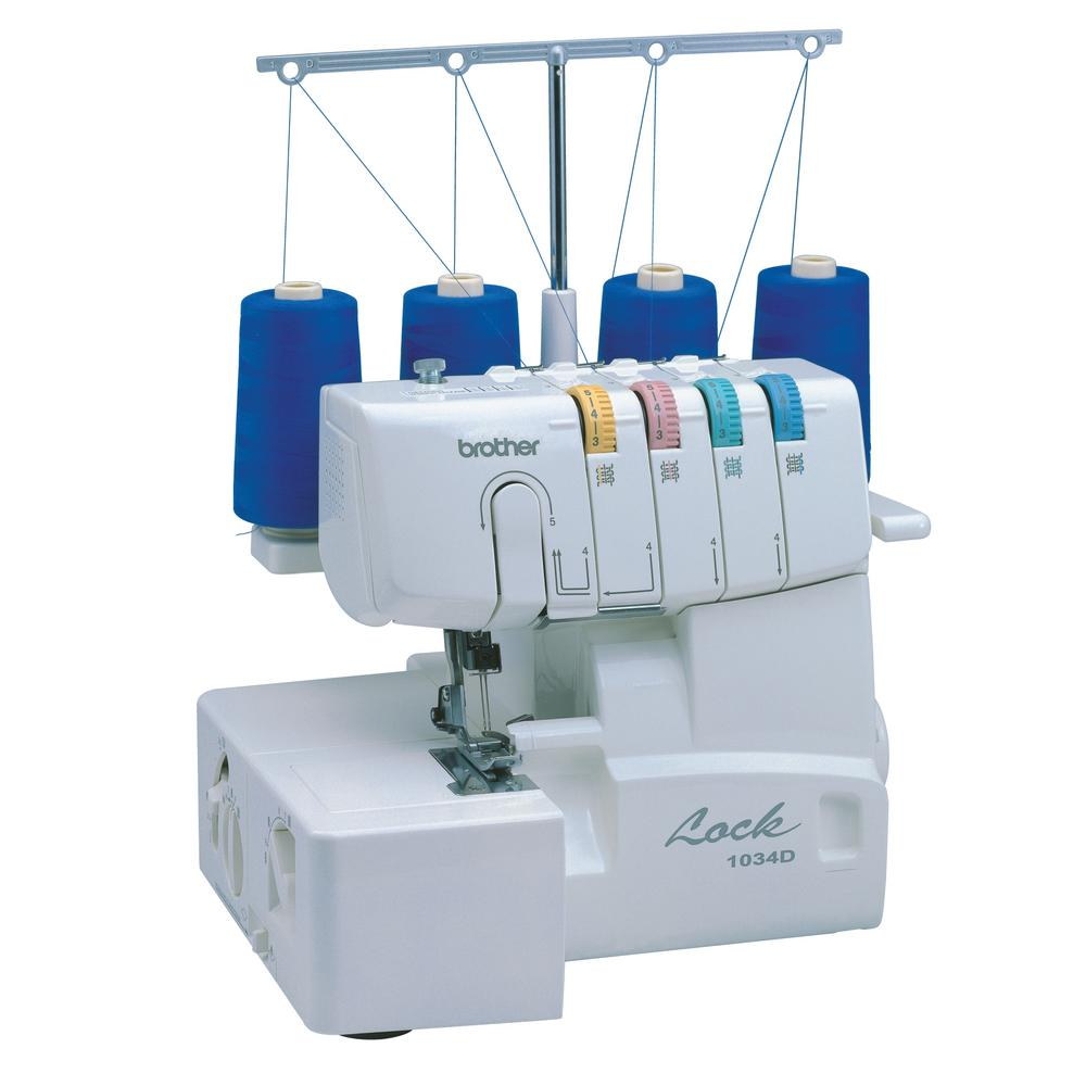 white brother sewing machine