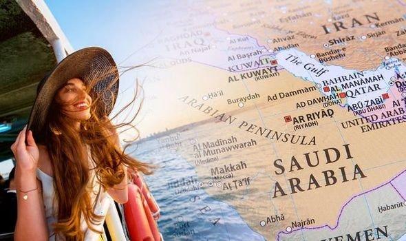 Apply for any type of Saudi Arabia evisa